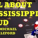 """Mississippi Stud: How to Play and win with Gambling Expert Michael """"Wizard of Odds"""" Shackleford"""