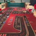Craps strategy- sleepy25 dont come/come