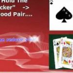 Video Poker Tips – How to Increase your Payouts.