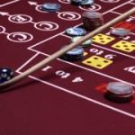 Carnival Cruise – Bring On The Night Craps Table