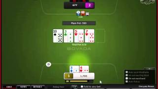 MILLION DOLLAR POKER TIPS (VIDEO #1)