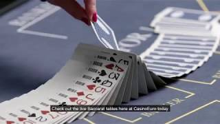 CasinoEuro – The Best Baccarat Strategies