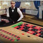 Caught online Casino roulette cheat !!! SCAM ALERT !! Please SHARE !