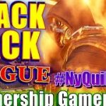 Black Ops 3 Tips and Tricks BLACKJACK ROGUE Gameplay Putting Black Ops 3 NOOBS to Sleep #NyQuilMan