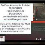 Roulette IMMERSIVE LIVE Ionut Sesiune VIP de la 13153£ la 21373£