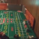 Craps strategy with a risk free 7 part 5