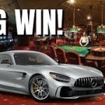 EPIC ROULETTE WIN! Roulette strategy to win (How i won over $130'000.–)
