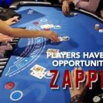 ZAPPIT Blackjack Feat. Cash Spin