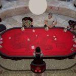 $5000 Texas Holdem Poker Tournament LIVE! 8/9/19 | Prominence Poker