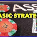 Craps Basic Strategy?
