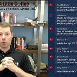 Have a Backup Plan – A Little Coffee with Jonathan Little, 8/28/2019