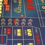 Buy The Table Any 7 Strategy Color Up With This Craps System