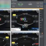 Basic Short Stacking Poker Strategy