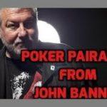 MAGIC VIDEOS #447 I EASY MAGIC TRICKS I POKER PARADOX from JOHN BANNON I MAGIC VIJAY