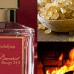 Baccarat Rouge 540 – Fragrance Review