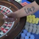 National Gaming Academy: American Roulette Video Tutorials # 6  Ball Spinning