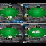 6 Plus Hold'em Poker Strategy – How To Crush on William Hill: Part 4/4
