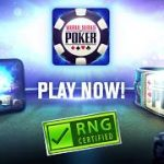 World Series of Poker – Free Texas Holdem App