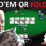 HOLD'EM OR FOLD'EM WITH T9o? [E7 Poker Strategy]