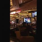 Casino Marina bay sands Singapore (roulette game)