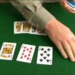 How to Play Omaha Hi Low Poker : Learn About Drawing in the A234 Hand in Omaha Hi-Low Poker