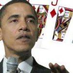 Obama's Poker Strategy