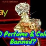 Ebay Banning Used Perfume, Cologne, & Body Wash ?