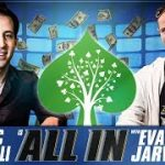 ALEC TORELLI joins the ALL IN Poker Podcast w/ Evan Jarvis (episode 7)