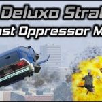 GTA Online: The Deluxo Strategy Against Oppressor Mk 2s