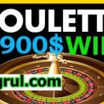 ROULETTE TRICK! Learn how to make a quick profit today (2020)