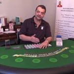 Blackjack Tips #13 – How to play a pair of 9's.