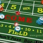 Craps system Best Craps Strategy $180 Under 9 Min casino craps tutorial