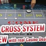 IRON CROSS CRAPS SYSTEM – Is It Really That Good??? | Craps System Review