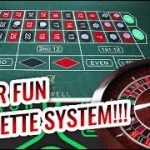 HAT TRICK ROULETTE SYSTEM Test | Casino Roulette Let's Play
