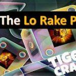 Bury the Lo Rake Press: Precision Betting for the Craps Professional