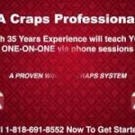 Winning Craps System – Learn Strategy From The Best In The Comfort Of Your Own Home