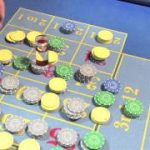 National Gaming Academy: American Roulette Video Tutorials # 8  Isolating the Number (Last 6)