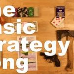 The Basic Strategy Song