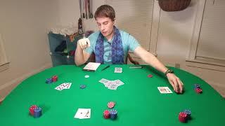 Nick Ryder Tips: Avoiding Beginner Texas Hold'Em Mistakes