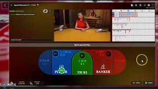 [[Video-40]] Play baccarat win everyday $748 to $780 money flow :)