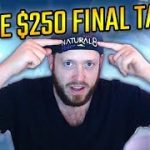 ANOTHER $250 BLADE FINAL TABLE! (Stream Highlights)