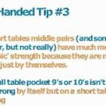 The 5 Most Incredible Short Handed Texas Holdem Tips Of All Time