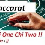 Baccarat Wining Strategies by Baccarat Chi : )) 4/21/19