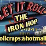 Craps Betting Strategy – IRON HOP