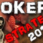 TONY'S POKER STRATEGY – 1/2 2/5 No Limit Texas Hold Em
