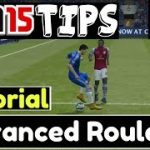 FIFA 15 Skills Tutorial: Advanced Roulette Tips