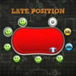 Middle and Late Position Strategy Tutorial  ndash; Poker School Online  Learn Poker Strategy, Odds a