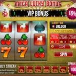 200 GOLD – Spinning Lucky Bonus – BIG WIN! – Zynga Texas HoldEm Poker