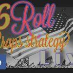 Craps strategy 36 rolls