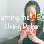Learning the ABCs Using Poker
